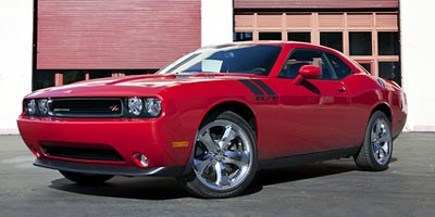 2012 Dodge Challenger R/T  - Leather Seats -  Bluetooth