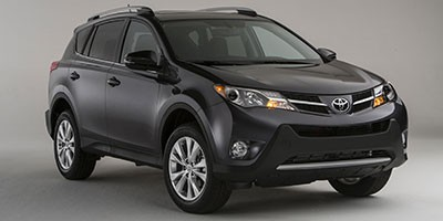 2013 Toyota RAV4 XLE  - Sunroof -  Bluetooth