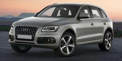 2014 Audi Q5 4DR 2.0L QUATRO PROGRESSIVE-LEATHER-MOONROOF-REVERSE SENSOR