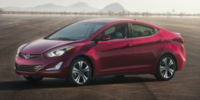 2014 Hyundai Elantra GLS  - NO Payments FOR 6 Months oac
