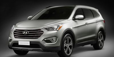 2015 Hyundai Santa Fe XL PREMIUM  -  Heated Seats