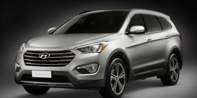 2016 Hyundai Santa Fe XL Luxury  - Sunroof -  Leather Seats