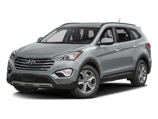 2016 Hyundai Santa Fe XL Limited 7 seater, AWD, navi, leather, Pano sunroof, Heated seats and heated steering wheel, ventilated seats, power tailgate, memory seats, push button start...