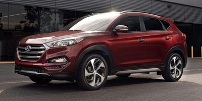 2016 Hyundai Tucson 2.0L Luxury AWD  Leather, Heated Seats, Camera, Bluetooth, Navigation
