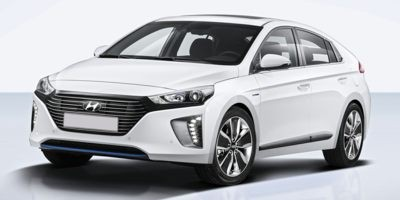 2017 Hyundai Ioniq Hybrid GAS SAVER-IONIQ LIMITED-EXECUTIVE DEMO-LEATHER-ROOF