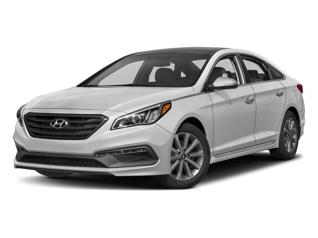 2017 Hyundai Sonata Limited  - Certified - Navigation