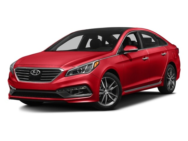 2017 Hyundai Sonata Ultimate 2.0T  - Certified