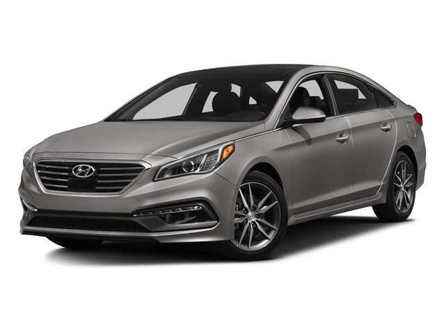 2017 Hyundai Sonata Ultimate 2.0T  2.0T Ultimate, Leather, Pano sunroof, Navigation,