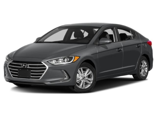 2018 Hyundai Elantra GL Auto  Heated Seats, Bluetooth, Apple Car Play, Back Up Camera