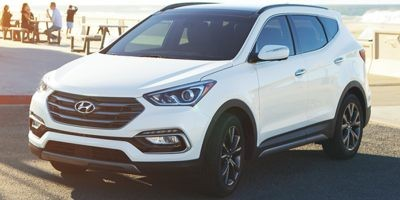 2018 Hyundai Santa Fe Sport SE  - Sunroof -  Leather Seats