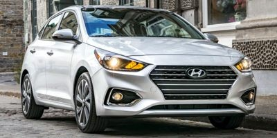 2019 Hyundai Accent Hatchback Preferred  -  Power Windows