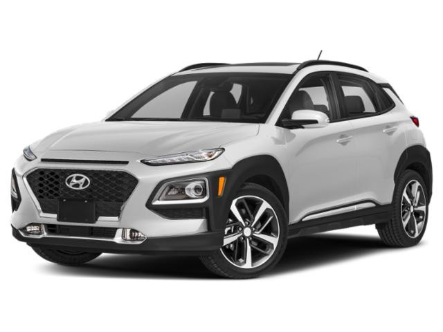 2019 Hyundai Kona 2.0L Luxury AWD  - Sunroof -  Leather Seats
