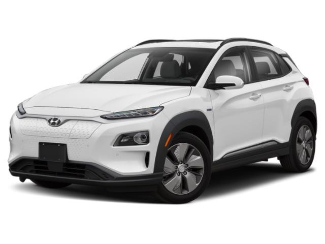 2019 Hyundai Kona Ultimate  - Sunroof -  Leathers Seats