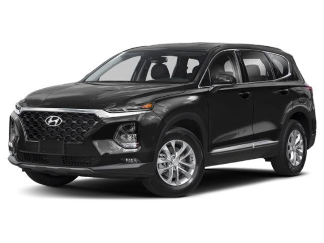 2019 Hyundai Santa Fe 2.4L Preferred w/Dark Chrome Accent AWD