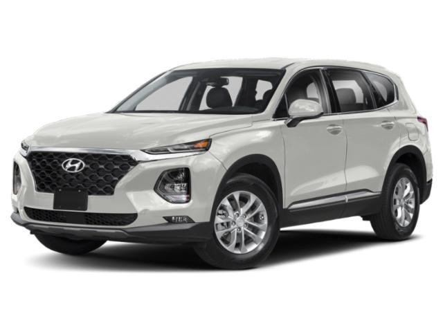 2019 Hyundai Santa Fe 2.0T Preferred w/Sunroof AWD