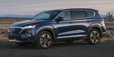 2019 Hyundai Santa Fe XL 3.3L Preferred AWD 7 Pass