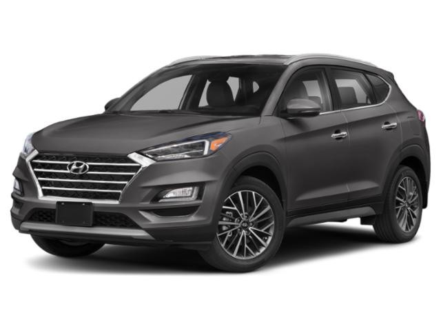 2019 Hyundai Tucson 2.4L Luxury AWD  - Leather Seats