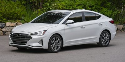 2020 Hyundai Elantra SUNROOF|KEYLESS ENTRY|PUSH BUTTON START|COLLISSION AVOIDANCE