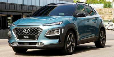 2020 Hyundai Kona 2.0L Preferred FWD  -  Heated Seats