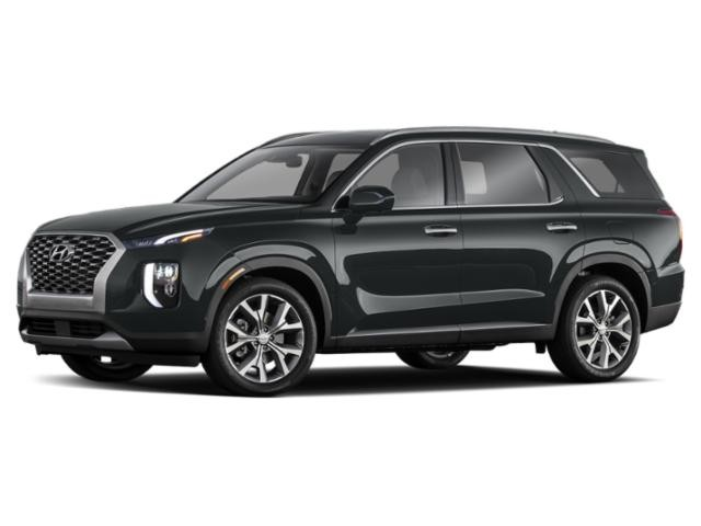 2020 Hyundai Palisade Essential AWD  -  All New