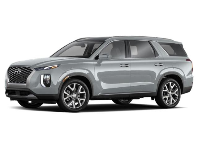 2020 Hyundai Palisade Ultimate AWD 7 Pass  - Nappa Leather