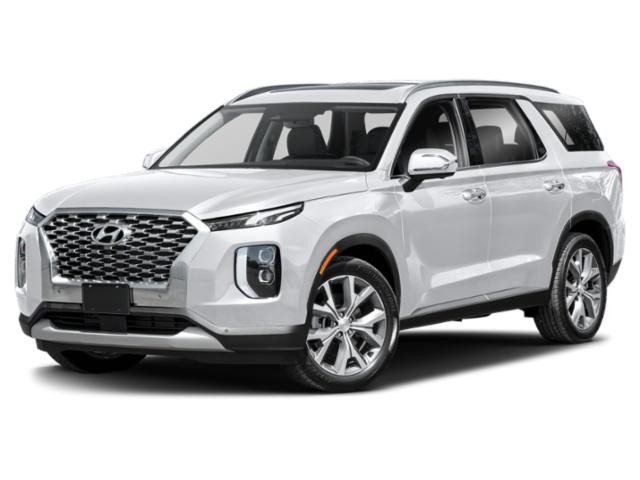 2020 Hyundai Palisade Ultimate AWD 7-Pass Colour