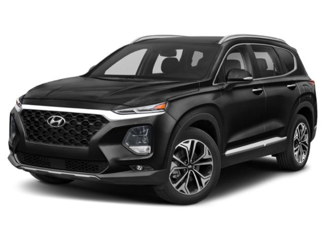 2020 Hyundai Santa Fe 2.0T Ultimate AWD  - Navigation